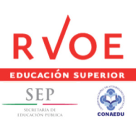 RVOE Educación Superior